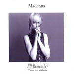 I'll Remember (Cd Single) Madonna