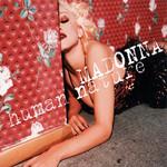 Human Nature (Cd Single) Madonna