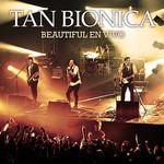 Beautiful (En Vivo) (Cd Single) Tan Bionica