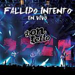 Fallido Intento (En Vivo) (Cd Single) Don Tetto