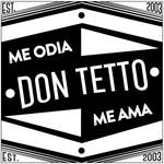Me Odia, Me Ama (Cd Single) Don Tetto
