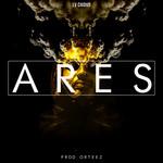 Ares (Cd Single) Alvaro Diaz