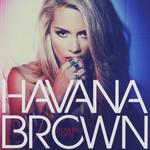 Flashing Lights (Japan Edition) Havana Brown