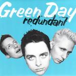 Redundant (Cd Single) Green Day
