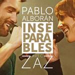 Inseparables (Featuring Zaz) (Cd Single) Pablo Alboran