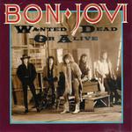 Wanted Dead Or Alive (Cd Single) Bon Jovi