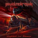 Unleash The Hordes Demolition Train