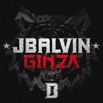 Ginza (Cd Single) J. Balvin