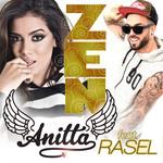 Zen (Featuring Rasel) (Cd Single) Anitta