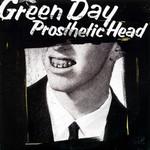 Prosthetic Head (Cd Single) Green Day