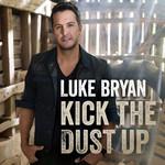 Kick The Dust Up (Cd Single) Luke Bryan