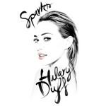 Sparks (Cutmore Radio Mix) (Cd Single) Hilary Duff