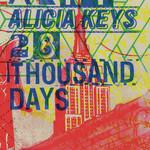 28 Thousand Days (Cd Single) Alicia Keys