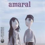 El Universo Sobre Mi (Cd Single) Amaral