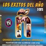 Ñ Los Exitos Del Año 1999