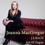 Bach: The Art Of Fugue Joanna Macgregor