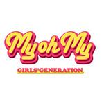 My Oh My (Cd Single) Girls' Generation