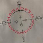 Cryptic Writings Megadeth