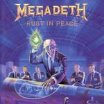 Rust In Peace Megadeth