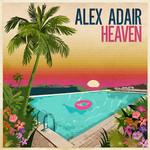 Heaven (Cd Single) Alex Adair