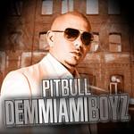 Dem Miami Boyz (Ep) Pitbull