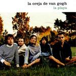La Playa (Cd Single) La Oreja De Van Gogh