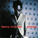 Circus (Cd Single) Lenny Kravitz