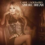 Smoke Break (Cd Single) Carrie Underwood