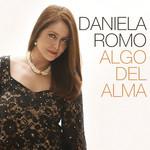 Algo Del Alma (Cd Single) Daniela Romo