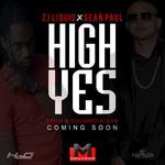 High Yes (Featuring Zj Liquid) (Cd Single) Sean Paul