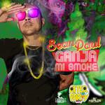 Ganja Mi Smoke (Cd Single) Sean Paul