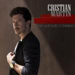 No Juegues Conmigo (Cd Single) Cristian Martin