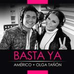 Basta Ya (Featuring Olga Tañon) (Cd Single) Americo