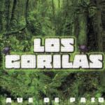 Ave De Paso Los Gorilas