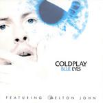 Blue Eyes Coldplay