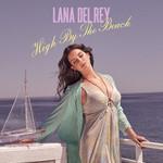 High By The Beach (Cd Single) Lana Del Rey