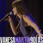 9 Dias (Cd Single) Vanesa Martin
