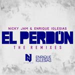 El Perdon (Featuring Enrique Iglesias) (Mambo Remix) (Cd Single) Nicky Jam