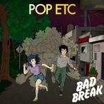 Bad Break (Cd Single) Pop Etc