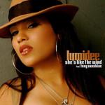 She's Like The Wind (Featuring Tony Sunshine) (Cd Single) Lumidee