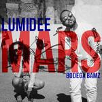 Mars (Featuring Bodega Bamz) (Cd Single) Lumidee