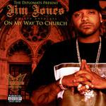 On My Way To Church Jim Jones