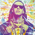 Vaiven (Cd Single) Daddy Yankee