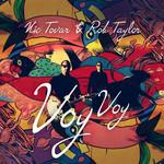 Voy Voy (Featuring Robert Taylor) (Cd Single) Nicolas Tovar