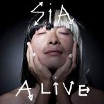 Alive (Cd Single) Sia