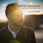 Mejor Por Dentro (Featuring La Mari) (Cd Single) David Demaria