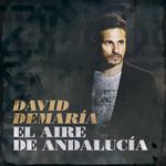 El Aire De Andalucia (Cd Single) David Demaria