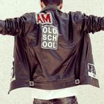 Old School (Cd Single) Abraham Mateo
