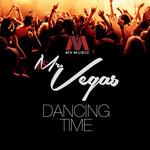 Dancing Time (Cd Single) Mr. Vegas