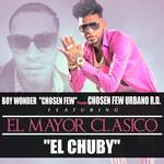 El Chuby (Cd Single) El Mayor Clasico